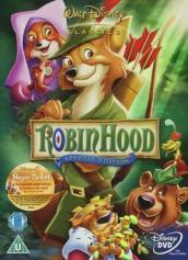 Robin-Hood-